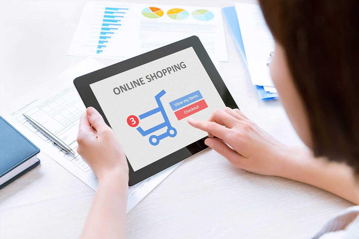 Chi vende i prodotti online? Cosa vende?